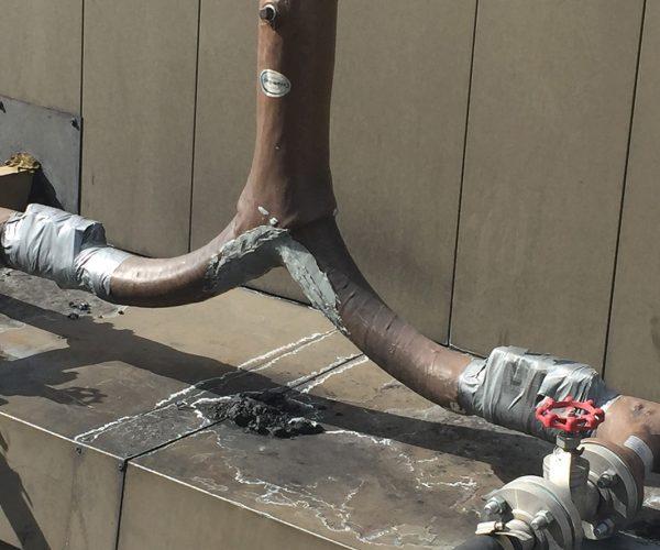 Composite Pipe Repair Repair Kits
