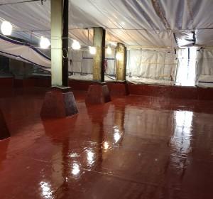 Specialty Repair Concrete Repairs with Composites