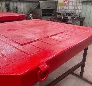Specialty Repair Specialty Flooring