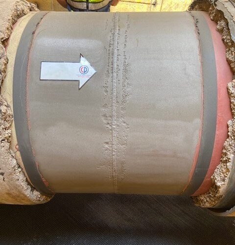 Oil & Gas - Refined Product Piping