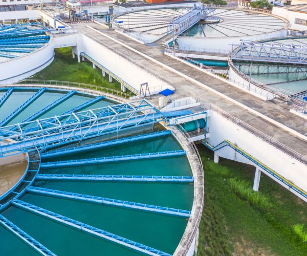Water-&-Wastewater---Clarifier-Tanks