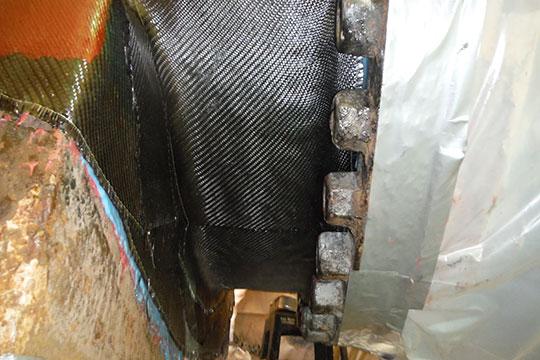 circulating-water-external-line-repair